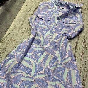 Vineyard Vine Dress